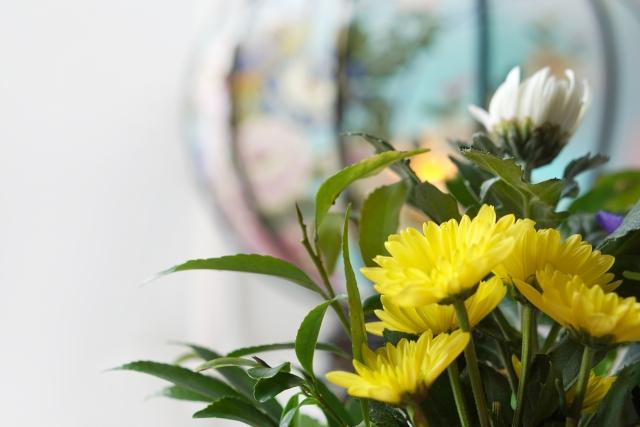 大切な方の命日に花を贈る際の花選びとマナー|花助|ビジネスに花を